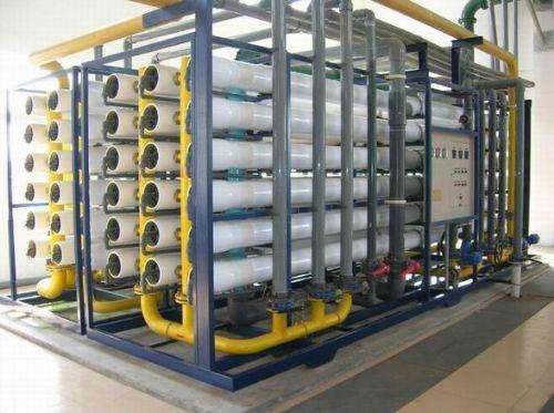 反渗透纯水设备、反渗透设备、纯水设备、去离子反渗透设备